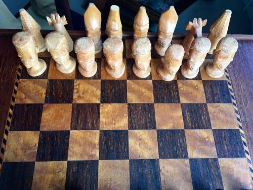 african-tribe-chess-set (6)