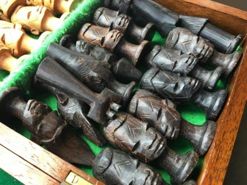 african-tribe-chess-set (8)